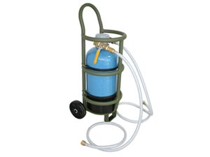 Fort Defiance Industries LLC | Portable Water Softener