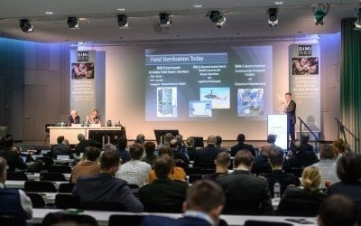 7th International Conference on Disaster and Military Medicine 2019, Dusseldorf, Germany