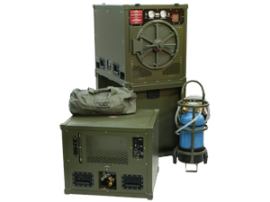 Sterilized Equipment For Emergencies