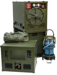 Water Steam Sterilizer