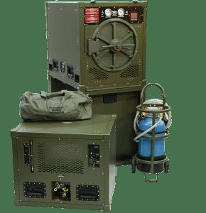 Clean Water Equipment
