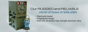 Ruggedized Designed Equipment