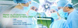 FDA Cleared Medical Equipment