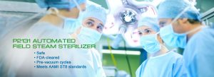 FDA Cleared Ruggedized Medical Equipment