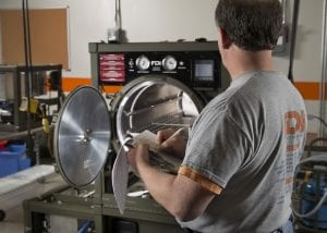 Manufacturing Quality Assurance