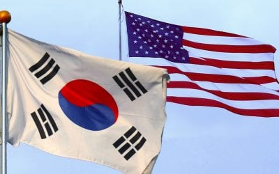 FDI Enters South Korean Distributor Agreement
